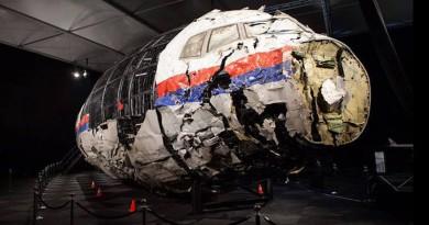 MH17 ကို ပစ္ခ်ခဲ႔သည့္ ဒံုးက်ည္ကို ရုရွားႏိုင္ငံမွတင္သြင္းလာျခင္းျဖစ္ေၾကာင္း စံုစမ္းေရးအဖြဲ႔ေျပာ