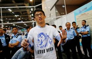 Hong-Kong-student-leader-won-a-seat-in-legislative-council-Reuters