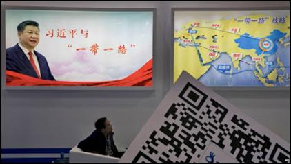 တရုတ္ပိုးလမ္းမကို တန္ျပန္မယ့္ အိႏၵိယနဲ႔ ဂ်ပန္ရဲ႕ စီမံကိန္း