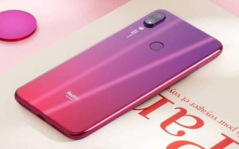 48-Megapixel ကင္မရာပါဝင္တဲ့ Redmi Note 7 ကို ေဒၚလာ ၁၅၀ နဲ႔ Xiaomi ေရာင္းခ်မည္