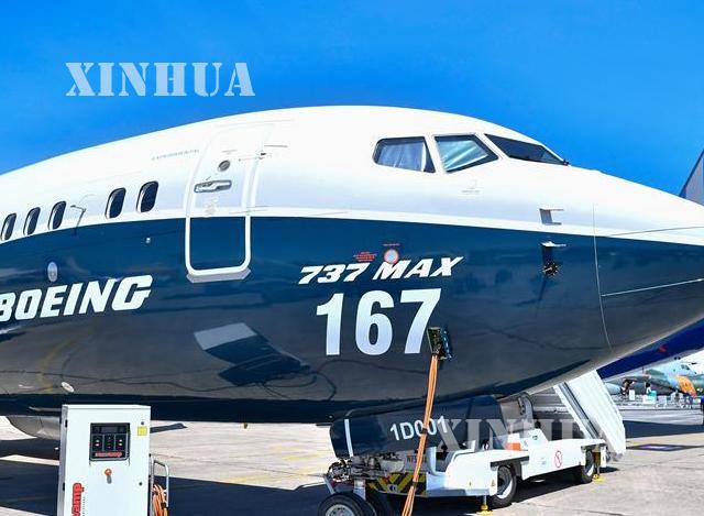 ဖိအားမ်ား ျပင္းထန္မႈေၾကာင့္ အေမရိကန္က ဘုိးရင္း 737 Max 8 ႏွင့္ 9 ေလယာဥ္ အားလုံးကုိ ပ်ံသန္းခြင့္ ပိတ္ပင္
