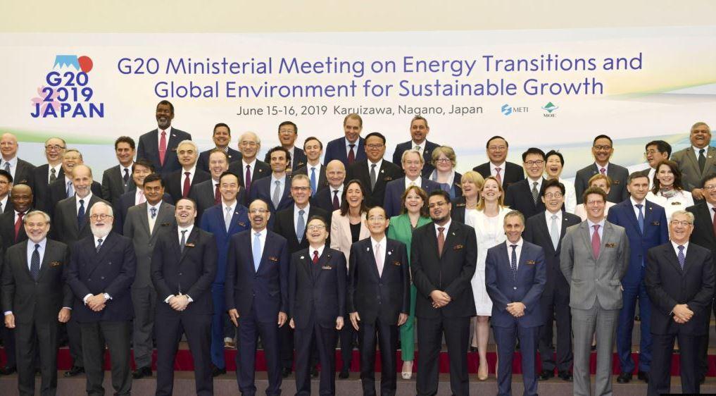 ပလပ္စတစ္စြန္႔ပစ္ပစၥည္း ေလွ်ာ့ခ်ဖို႔ G20 သေဘာတူ