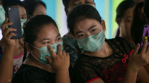 H1N1 ေၾကာင့္ ေသဆံုးသူအေယာက္ ၃၀ ရွိသြားၿပီ